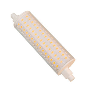 고품질 LED r7s 118mm dimmable 290 degree SMD2835 15w 교체 r7s 할로겐 램프