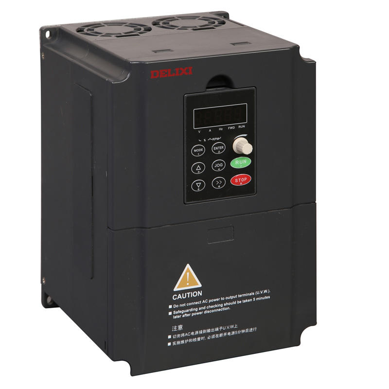 CE quality low price vfd ac drive 7.5kw