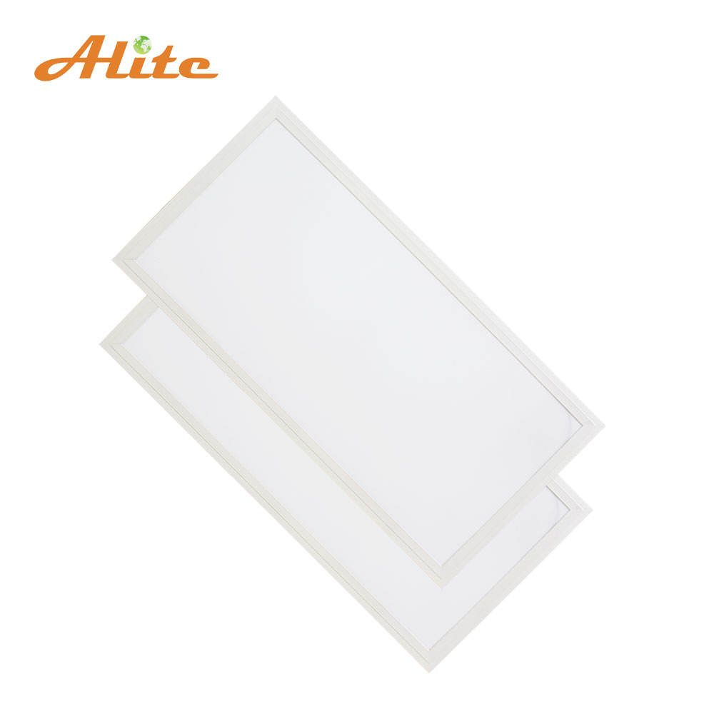 Alite Etl Dimmable/Darurat 2x2ft 2x4ft 1x4ft LED Panel Cahaya DLC 150lm/W