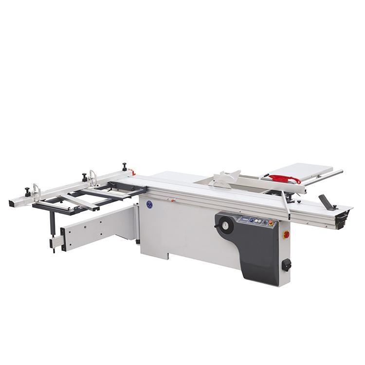 ZICAR MJ6132TYB Wood cutting panel saw machine
