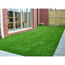 Garden green carpet artificial grass mat