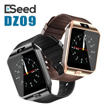 2019 Smart watch Q18 Touch Screen Mobile Android Phone Smartwatch DZ09 GT08 A1 Waterproof reloj inteligente