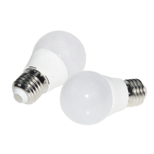 5W High quality E27 B22 base 6500K A55 LED A bulb light