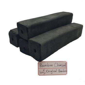 Top Manufacturer of Genuine Quality Eco-Friendly Barbecue Charcoal Briquette For Sale