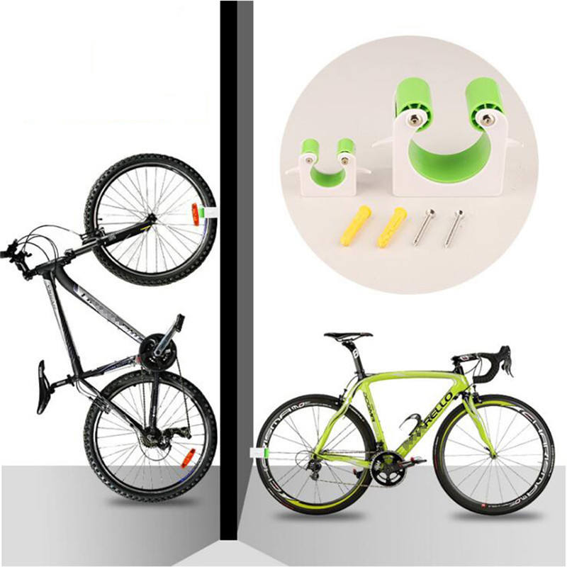 bicycle hanger rack stand road bike stand Wall Parking Racks smart bicycle Trestle road bike MTB holder bicycle storage rack R14