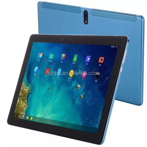 Nuevo 4G Android Tablet PC Tab Pad 10,1 pulgadas IPS Deca Core 11 pulgadas Tablet PC 10 Core 4G LTE Android 9,0 RAM 4GB ROM de 64GB tabletas