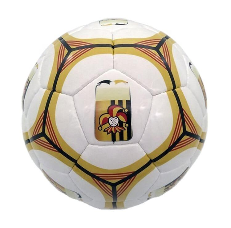 new model of club Team soccer balls for club players