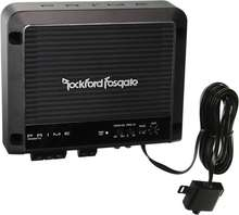 Class D Amplifier-Rockford Fosgate R500X1D Prime 1-Channel