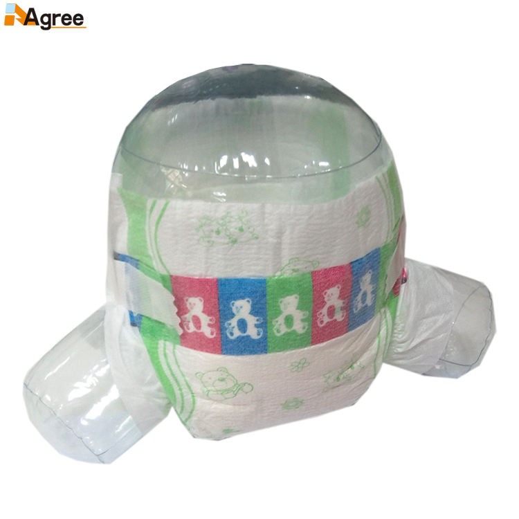 Baby Pants OEM Supply Disposable Baby Panty Diapers