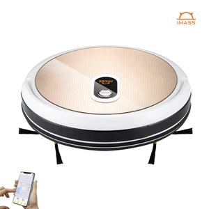 Vacum Vacumm OEM robotic cleaning vacuum cleaner robot wifi tuya app window home mop vacuum cleaner robot