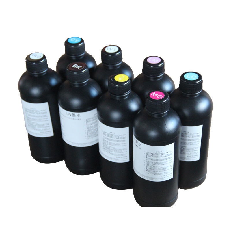 AUDLEY UV Print UV Ink