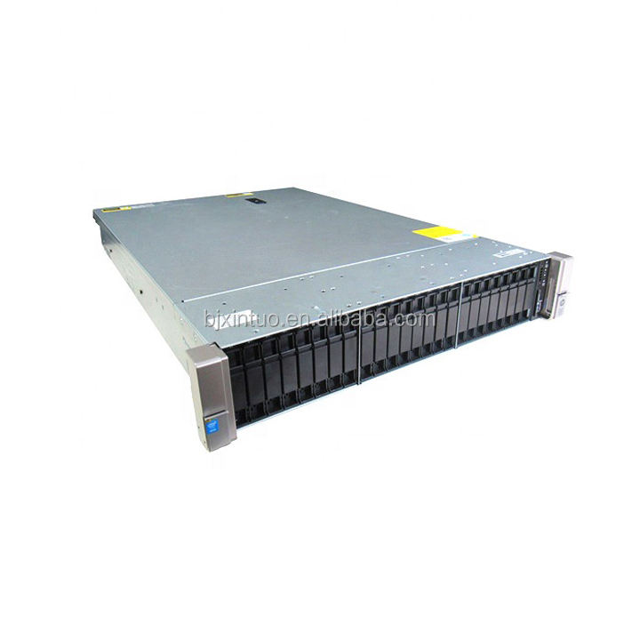 2uラックproliant dl380 gen9中古HPサーバー