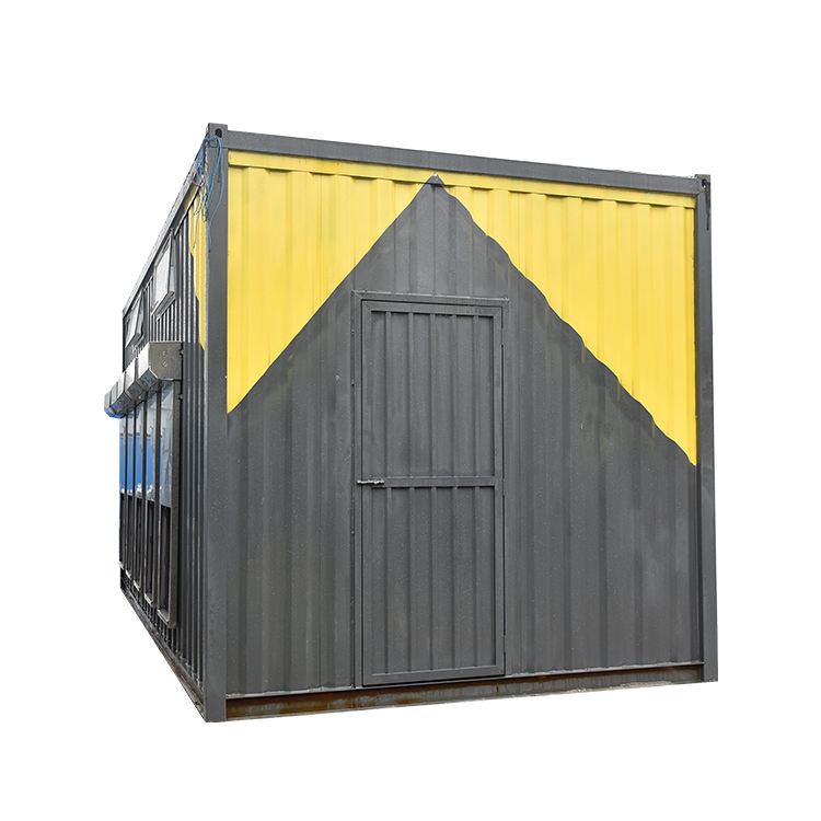 Shipping Container Prefabricated Home House Container 20/40 Ft Shipping Container