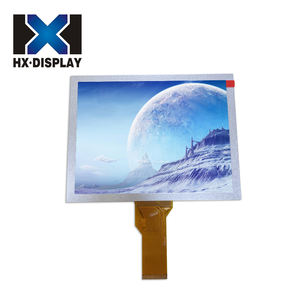 Innolux 8 inch square touch screen lcd display 800*600 tft lcd screen
