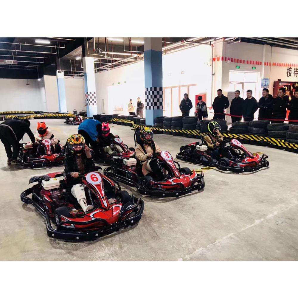 2020 newest CE Approved Cheap Price Racing Go Kart/Karting/Karting Cars for Sale