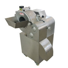Factory direct sale vegetable slicer machine potato cutter machine onion slicer machine