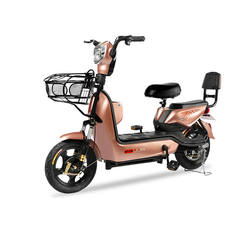 e-scooter ebike electric bicycle electric scooter with pedal
