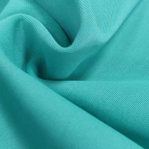 high performance 4 way stretch nylon spandex breathable fabric superior polyamide elastane fabric