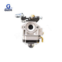 Guoyi MP11A 1E34F Brush cutter carburetor Engine Carburetor