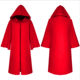 New fasion children adult fiction movie costumes magic super hero sky war cloaks