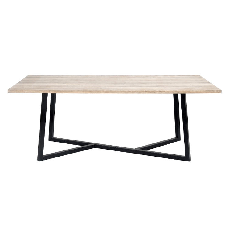 Free sample italian furniture tempered glass coffee table console table