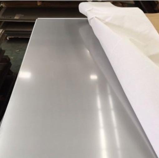 Made in China SS 409 steel plate metal sheet for sale