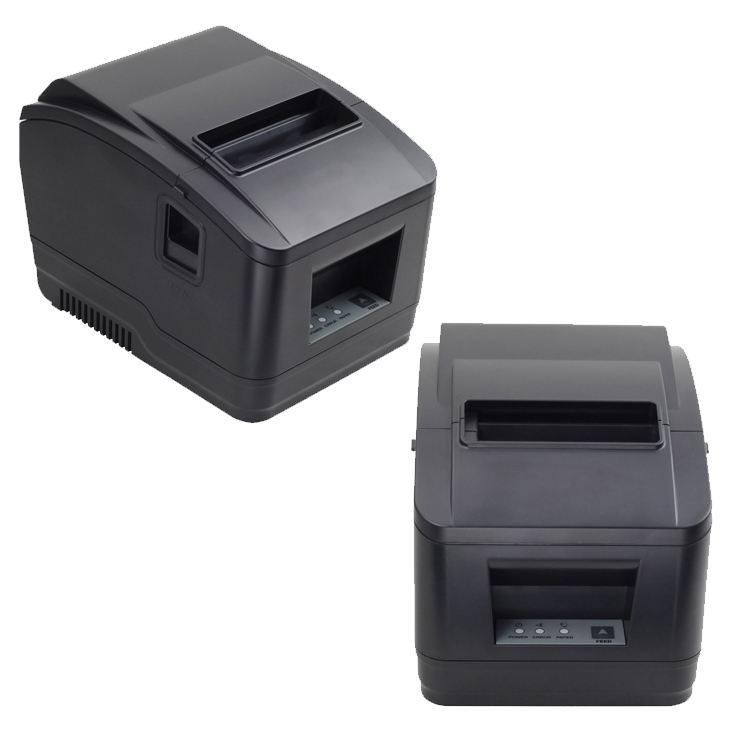 High speed 80mm thermal printer pos Compatible with EPSON ESC/POS