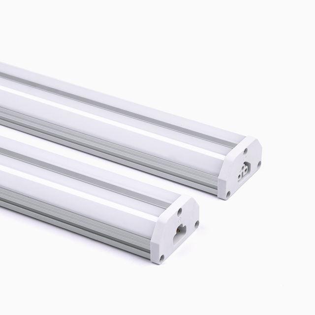 Linkable Etl Dlc Tuv Saa T5 Led Linear Light Lamp 4ft 8ft 30w 60w T5 3ft 4ft 5ft Fluorescent Lighting Fixture 4f T5 Led Bulb Buy T5 3ft 4ft 5ft Fluorescent Lighting Fixture Led Linear