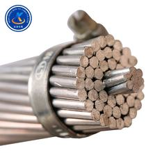 Professional aluminium wire with steel strand