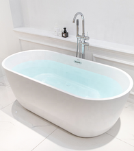 Waltmal WTM-02538 Bathtub Manufacturer Competitive cPUC Price Skirted Adult freestanding Acrylic Bath Tub
