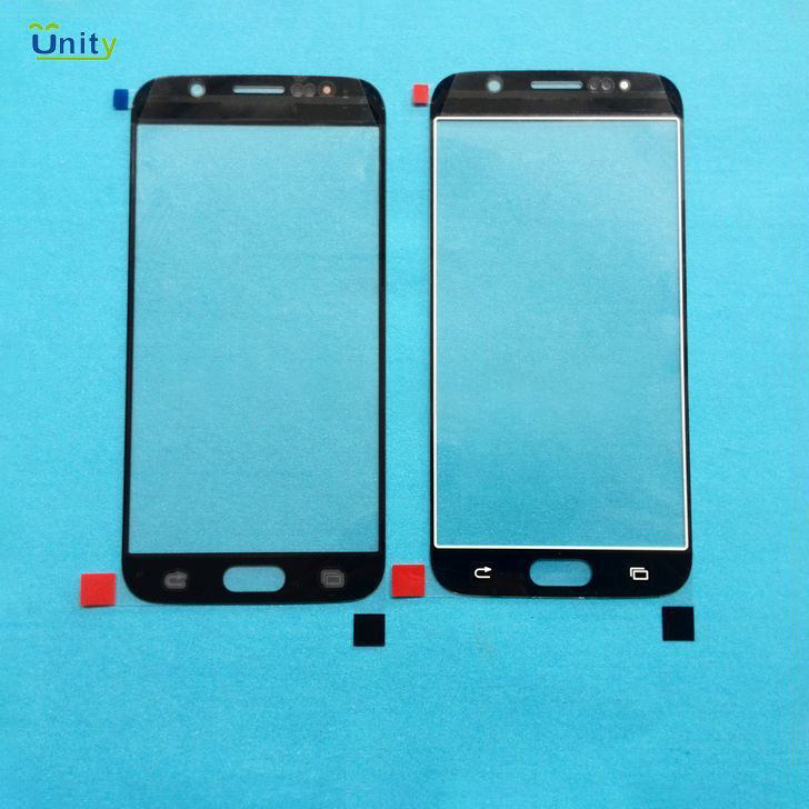 In Stock!!Replacement Outer Screen Front Glass for samsung S6 G9200