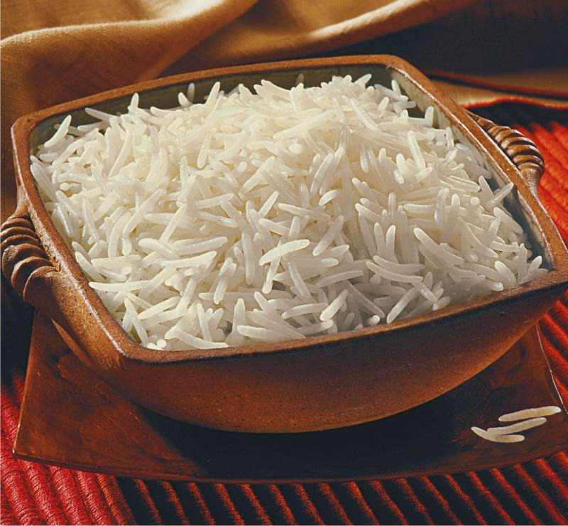 Jasmine Rice / Long Grain Fragrant Rice / white rice