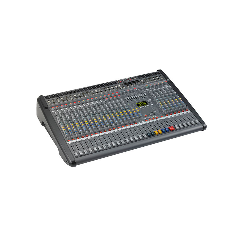 Top 5A 1:1 Dynacord Style Powermate 2200-3/ Powermate 2200 mk3 2000W Power Audio Sound Mixer For Professional Live Show