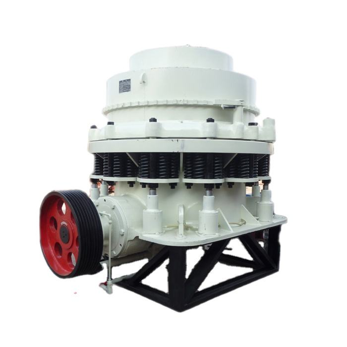 Mining cone crusher secondary cone crusher for gravel