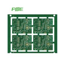 Professional PCB custom made service, pcb circuit boards manufacturer
