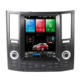 9.7 Inch GPS Car DVD Player Radio AM FM Android Audio Video Voice System WiFi USB Multimedia Navigation For INFINITI FX35