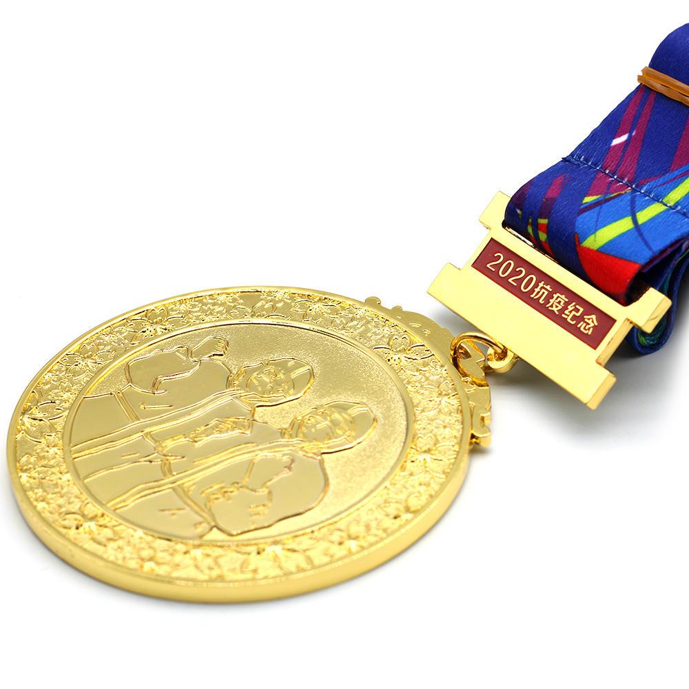 Nouveau design médailles et 50mm <span class=keywords><strong>de</strong></span> diamètre médaillons pour votre prochain événement sportif tournoi ou récompenses scolaires