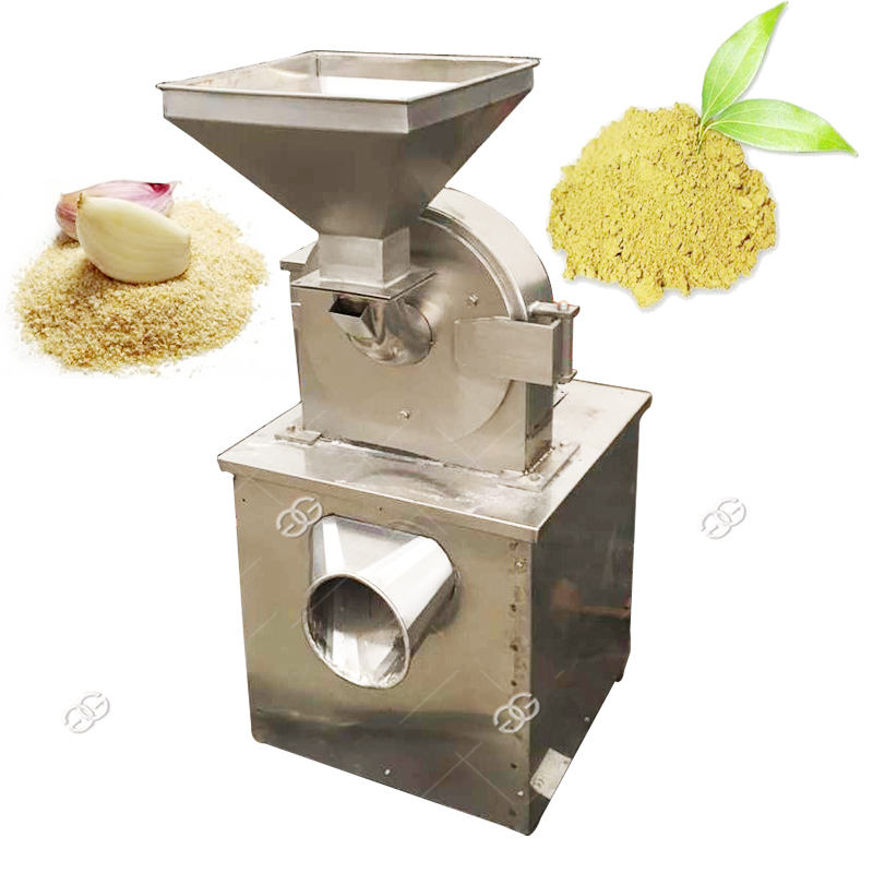 Small Chilli Powder Dried Mushroom Grinding Super Fine Henna Powder Coriander Grinding Machine