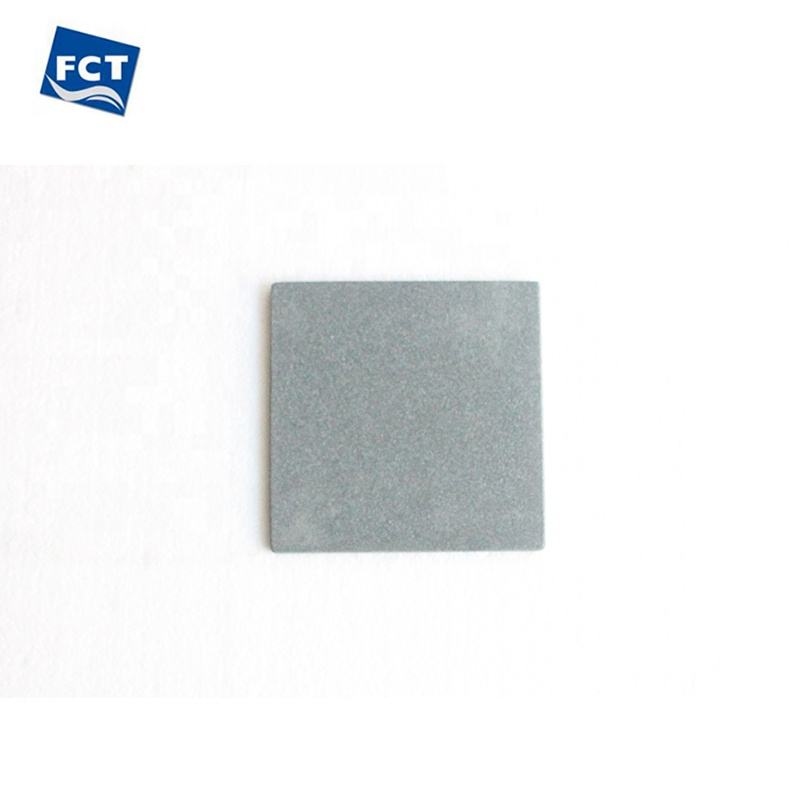 FCT- High aluminum clay refractory bricks for electric heating wires furnace