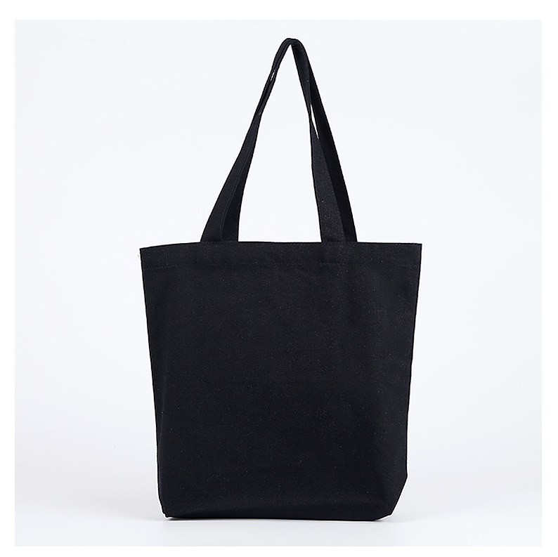 Ginzeal New Arrival Printed Pvc Tote Bag 면 Canvas Tote Bag