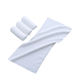 Wholesale cheap fashion 16s plain scrubs cleaner face towels for home