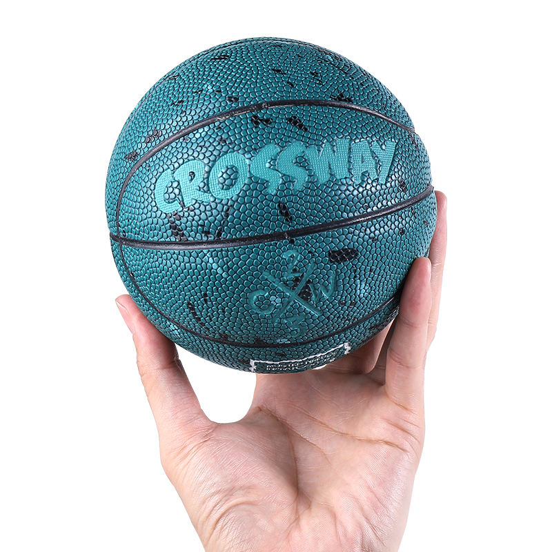 New fashion design inflatable mini basketball size 1 basketball