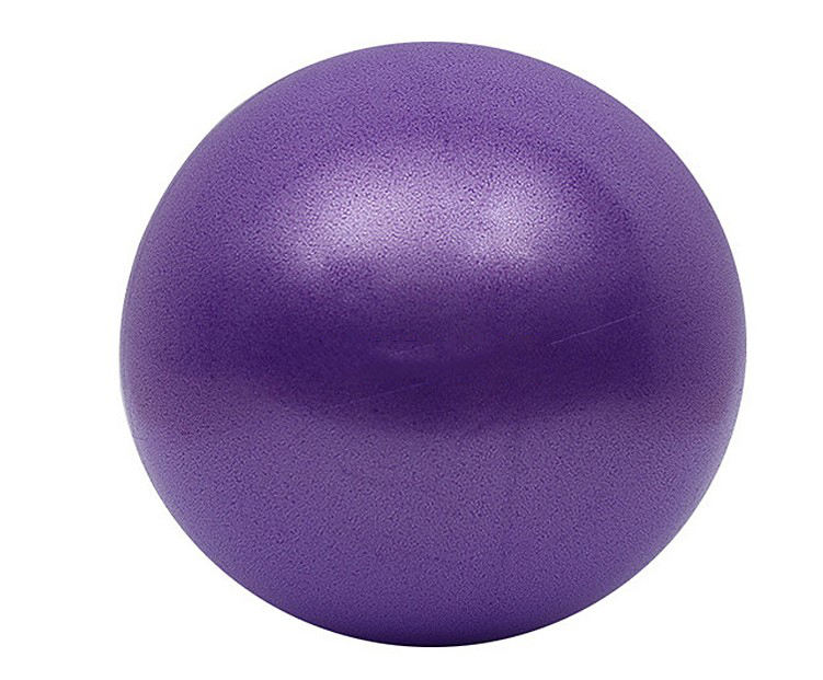 New Product Small Bender Ball Pilates Yoga Core Training and Physical Therapy Yoga Mini Ball for Exercise Fitness Chair