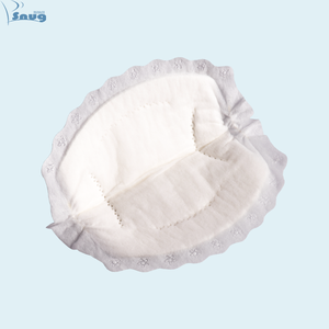 Breast Pads 130D Day Dry Non Washable Reusable Disposable Changing Breast Nursing Pads For Big Milk Breastfeeding Baby CE TUV
