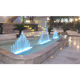 Wholesale Stainless Steel Garden Stone Swimming Pool Fountain Non-music Fountain