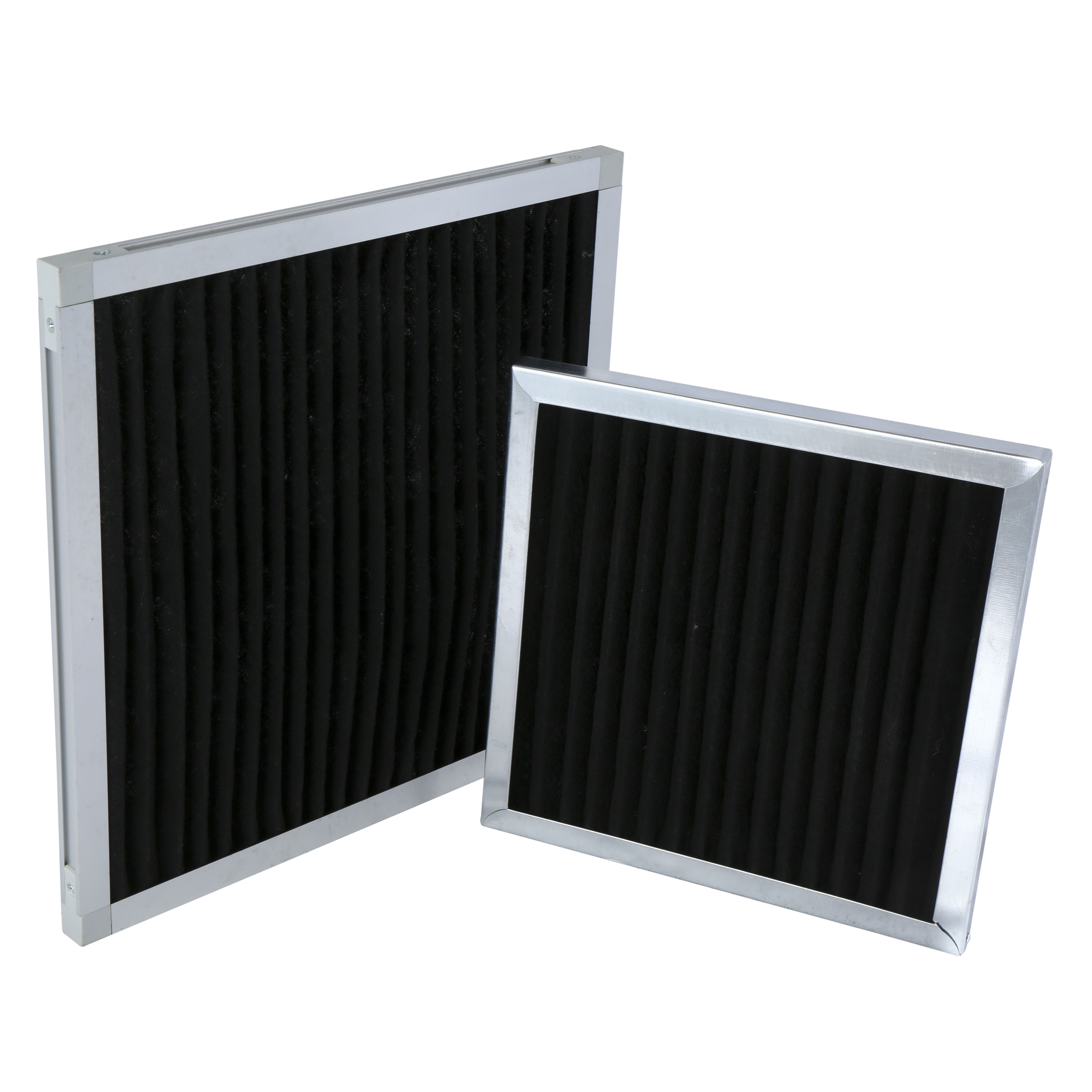 20x20x1 Inch MERV8 Paper Frame Primary Efficiency Panel Air Filter For HVAC Equipment