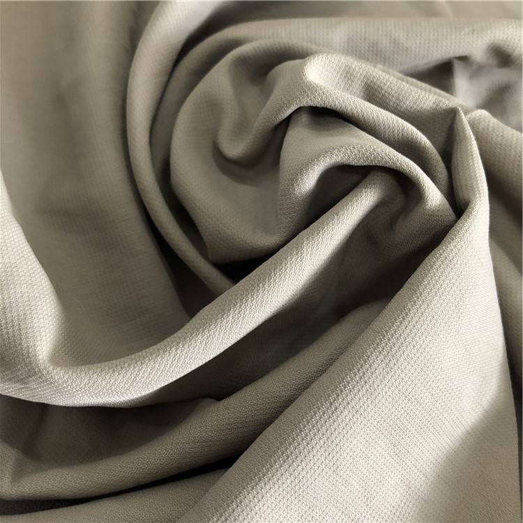 STOCK LOT 100% NYLON TASLON DOBBY FABRIC WITH WICKING FINISH