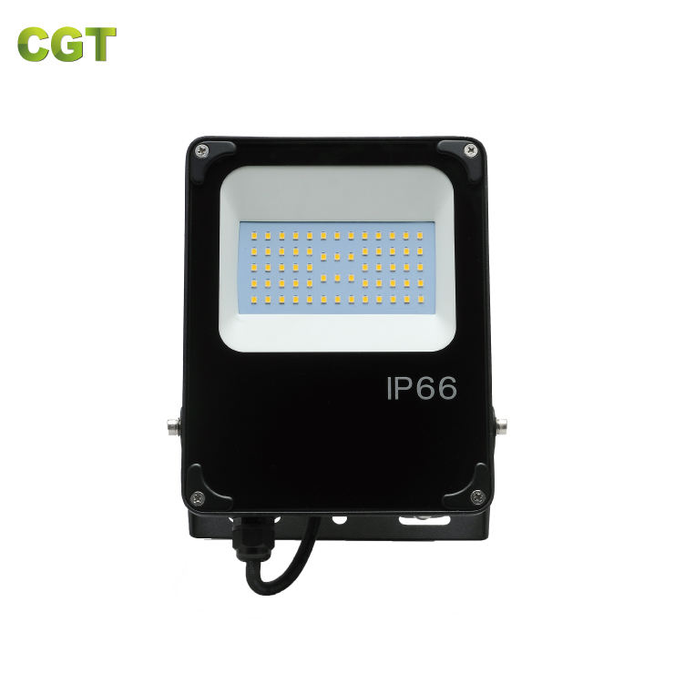 5 years warranty outdoor led flood light CE 30w 50w LED flood light