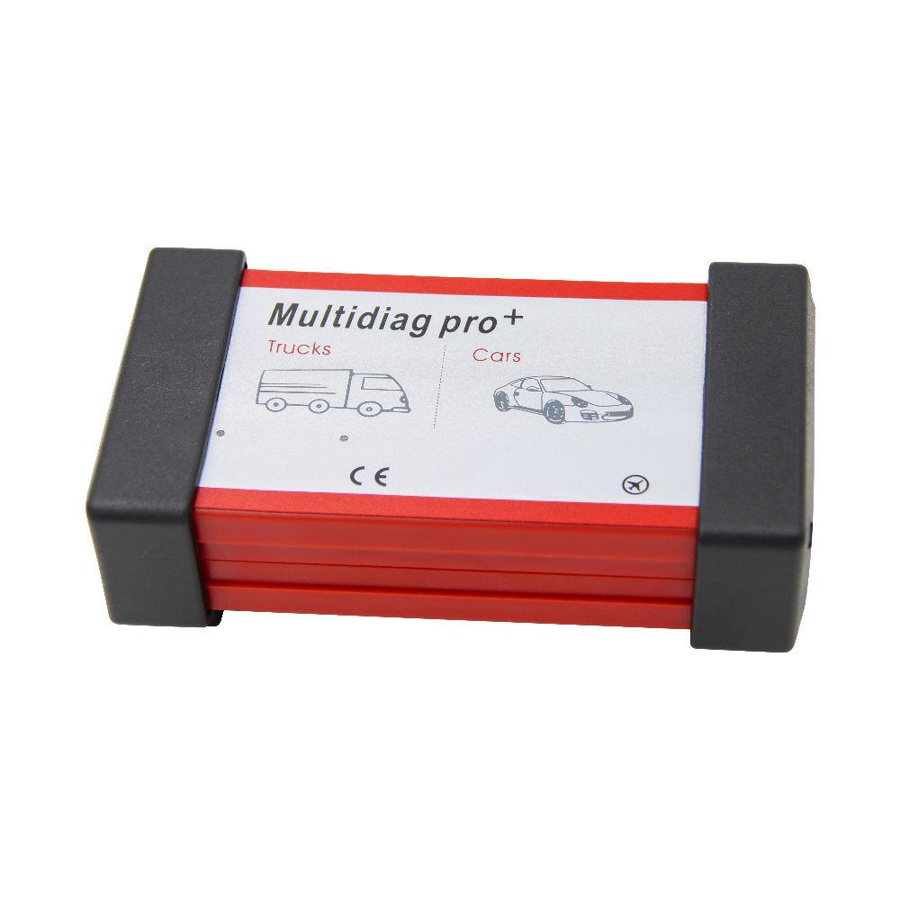 Giá thấp Multidiag Pro Scanner OBD2 Công Cụ Chẩn Đoán Cho Xe Ô Tô Phổ Hoặc Xe Tải