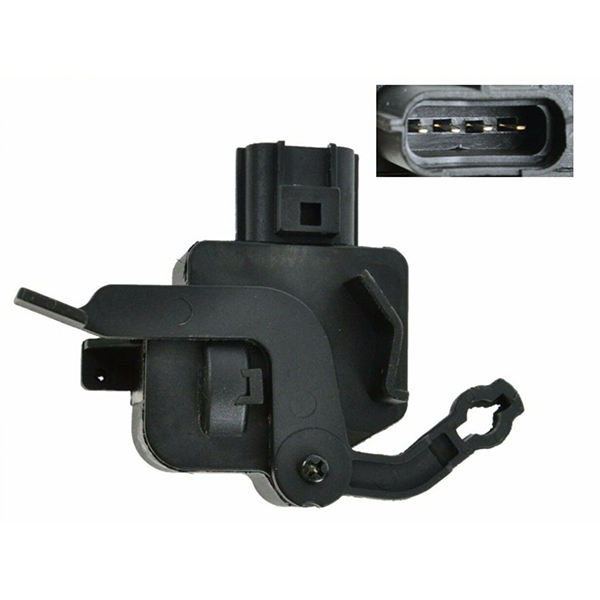 5018479AB Truck / Tailgate Power Door Lock Actuator for Jeep Grand Cherokee 99-04 746-260 13435100